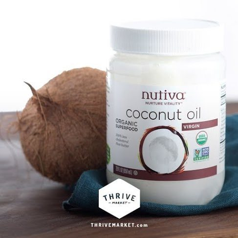 Coconut oil is Amazing – So get yours for FREE |